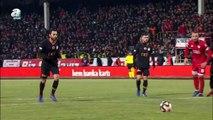 Boluspor 0-1 Galatasaray Ziraat Türkiye Kupası Maçın Geniş Özeti