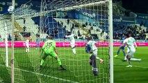 Kasımpaşa 1-0 Aytemiz Alanyaspor Ziraat Türkiye Kupası Maçın Geniş Özeti ve Golü