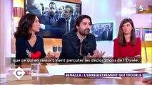 """Alexandre Benalla a """"un sentiment d'impunité hallucinant"""", estime le journaliste Fabrice Arfi"""