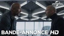 Fast & Furious : Hobbs & Shaw Bande-Annonce VF (Action 2019) Dwayne Johnson, Jason Statham