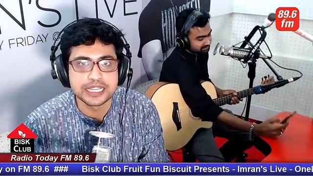 Imran's Live
