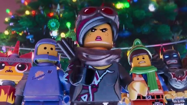 The LEGO Movie 2 - How To Follow Up On The Lego Movie