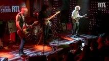 Louis Bertignac - Descends-Moi (Live) - Le Grand Studio RTL
