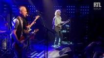 Louis Bertignac - Et ma Guitare (Live) - Le Grand Studio RTL