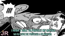 Luffy vs Kaido - Full Fight - NO AMV - English Subbed