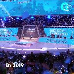 Paris Eternal la nouvelle équipe de l'OWL l GG