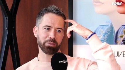 """Emmanuel Moire se confie après """"Destination Eurovision"""" et soutient Bilal Hassani"""