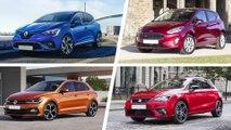 2020 Renault Clio 5 Interior Video Dailymotion