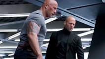 Fast & Furious Presents: Hobbs & Shaw - Official Super Bowl 2019 Trailer