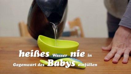 Stillen & Babyernährung - Baby 1x1: Brei füttern
