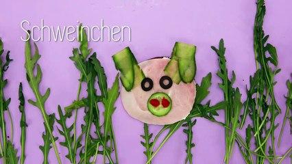 Essen & Trinken - Augenschmaus: Oink, oink!