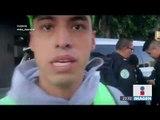 Así trata la gente a los policías en México: Amenazados, agredidos y asesinados | Noticias Ciro