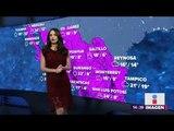 Lloverá en Tamaulipas y Veracruz, y hará más frío en otras partes de México   Noticias Yuriria