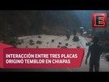 Leves daños en Guatemala por sismo de magnitud 6.5