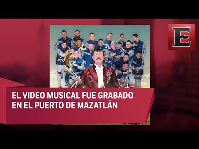 Banda Estrellas de Sinaloa presenta su sencillo 'Que No Pare la Fiesta'
