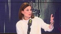 """""""Gilets jaunes"""" : Christophe Castaner « fait le choix de l'escalade » (Elsa Faucillon, députée PCF)"""