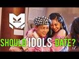 Should IDOLS date? | KMoments