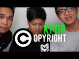 KPOP, Copyright, and our channel | KMoments