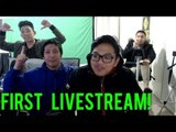 KMOMENTS FIRST LIVE