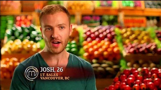 Masterchef Canada S01E05