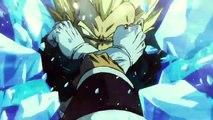 Vegeta vs Broly 2 Latino | Dragon Ball Super: Broly