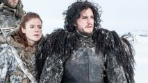 Kit Harington Spoiled Game Of Thrones Ending To His Wife