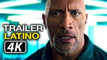 Trailer Español LATINO | Hobbs & Shaw [ULTRA HD - 4K] Rapidos y Furiosos 9