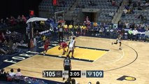 Stephan Hicks (21 points) Highlights vs. Raptors 905