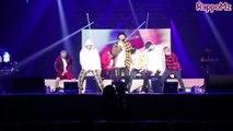BTS Japan Fanmeeting Vol  3 Fukuoka Making 2017 [Eng Sub] - video