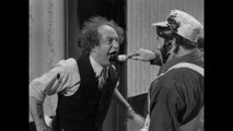 The Three Stooges Three Hams on Rye E126 Classic Slapstick Comedy