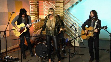 Grace Potter And The Nocturnals - Goodbye Kiss
