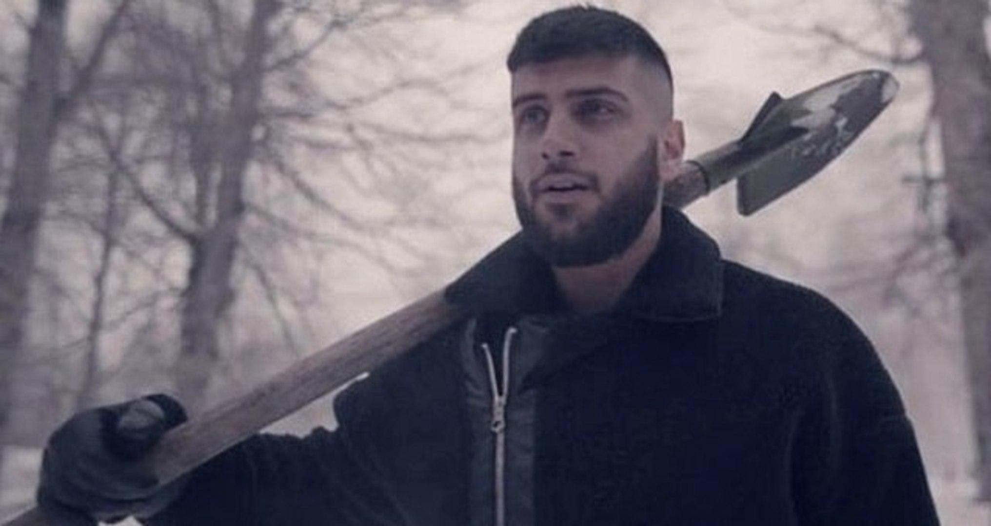 YouTuber Reynmen'in Rekor Kıran Derdim Olsun Şarkısının Klibinin, Çalıntı Olduğu İddia Edildi