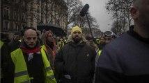 """""""Gilets jaunes"""" : l'étonnante invitation reçue par Eric Drouet"""