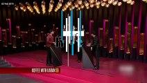 Koffee with Karan teaser: Aditya Roy Kapur and Sidharth Malhotra