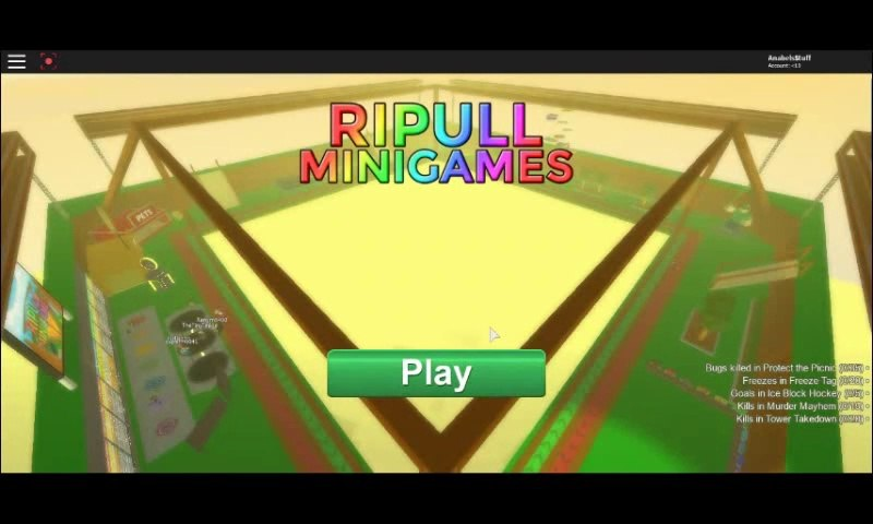 GAME SEPTICON GAME IN A GAME IN A GAME!!! (Ripull Minigames)   Godialy.com