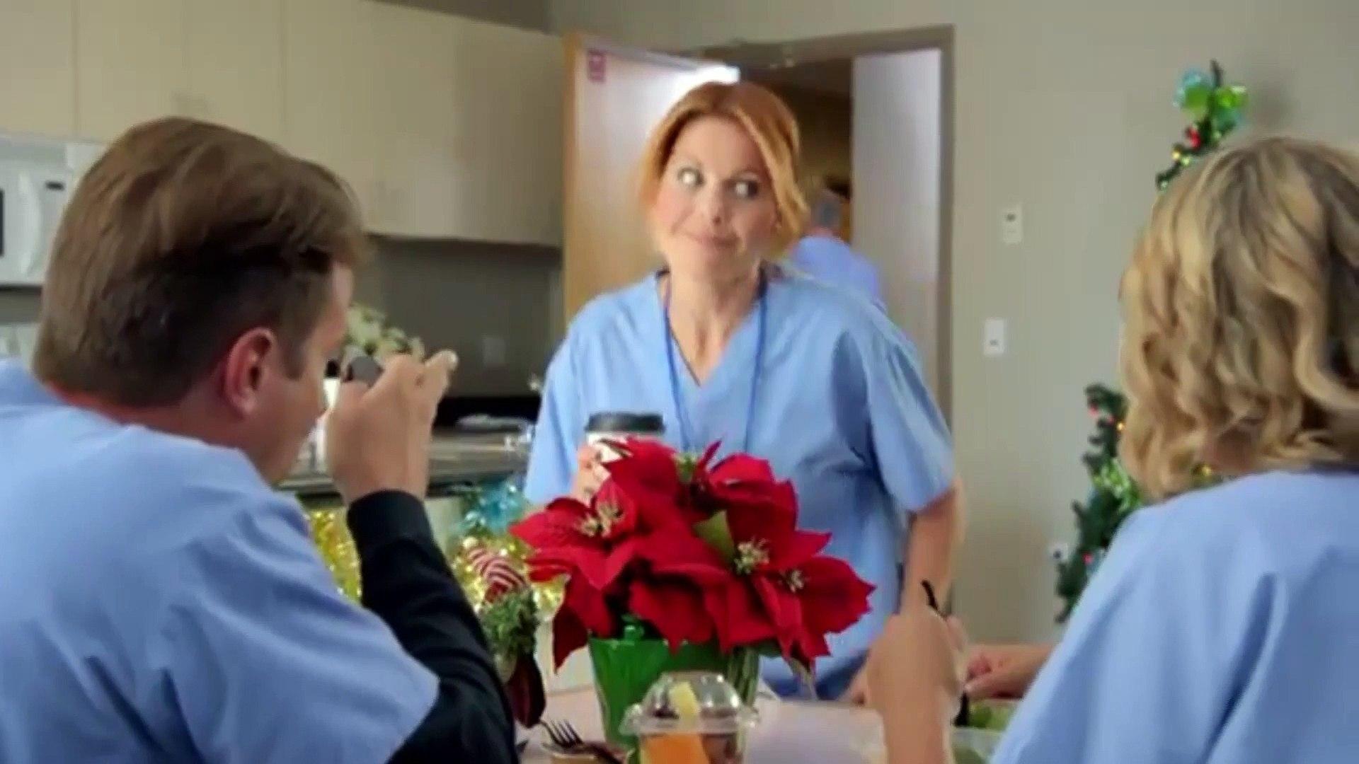 Christmas Under Wraps.Christmas Under Wraps Trailer
