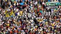 Maduro seeks earlier elections for National Assembly