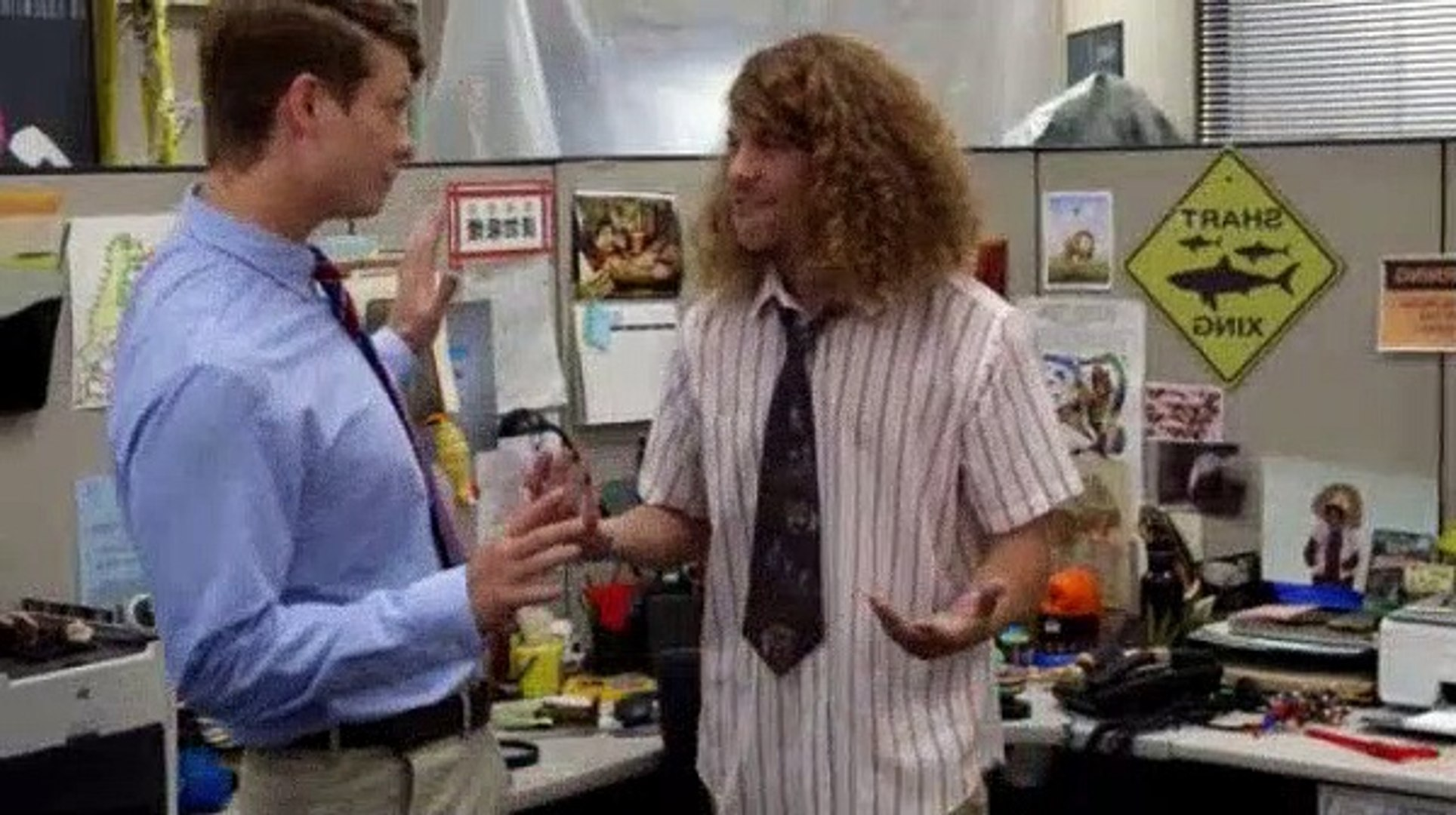 Workaholics S03E12 - A TelAmerican Horror Story