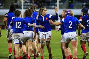 France – Pays de Galles féminines : Les réactions