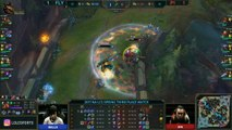 P1 vs FLY Highlights Game 3 NA LCS Spring Playoffs 2017 Phoenix1 vs FlyQuest