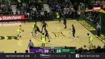 TCU vs. Baylor Basketball Highlights (2018-19)