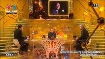 """Yann Moix flingue Gad Elmaleh accusé d'avoir copié plusieurs stars de l'humour: """"Faire ça, c'est reconnaître que l'on est rien"""""""
