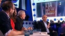 Lambert Wilson pousse un coup de gueule contre Jean-François Copé sur France 2 - Regardez