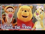 Kingdom Hearts 3 All Cutscenes | Full Movie | Winnie the Pooh ~ 100 Acre Wood