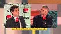 """Julien Denormandie : """"Trois semaines avant le drame rue d'Aubagne, j'avais annoncé à Marseille 18 milliards contre les logements insalubres"""""""