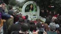 Barış Manço Ölümünün 20'inci Yılında Mezarı Başında Anıldı