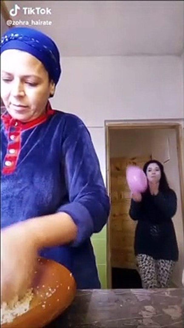 Tik tok Tunisien et des arabes 2019  أفضل المواهب و الفتيات في تيك توك روائع لا تجدها كثيرا #01