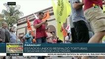 Paraguay: Conmemoran 30 años de la caída de la dictadura de Stroessner