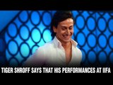 Tiger Shroff says that his performances at IIFA will be dedicated to dance legend Michael Jackson