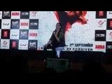 Sonakshi comments on anurag kashyap akira | Akira Movie 2016 | Sonakshi Sinha New Movie